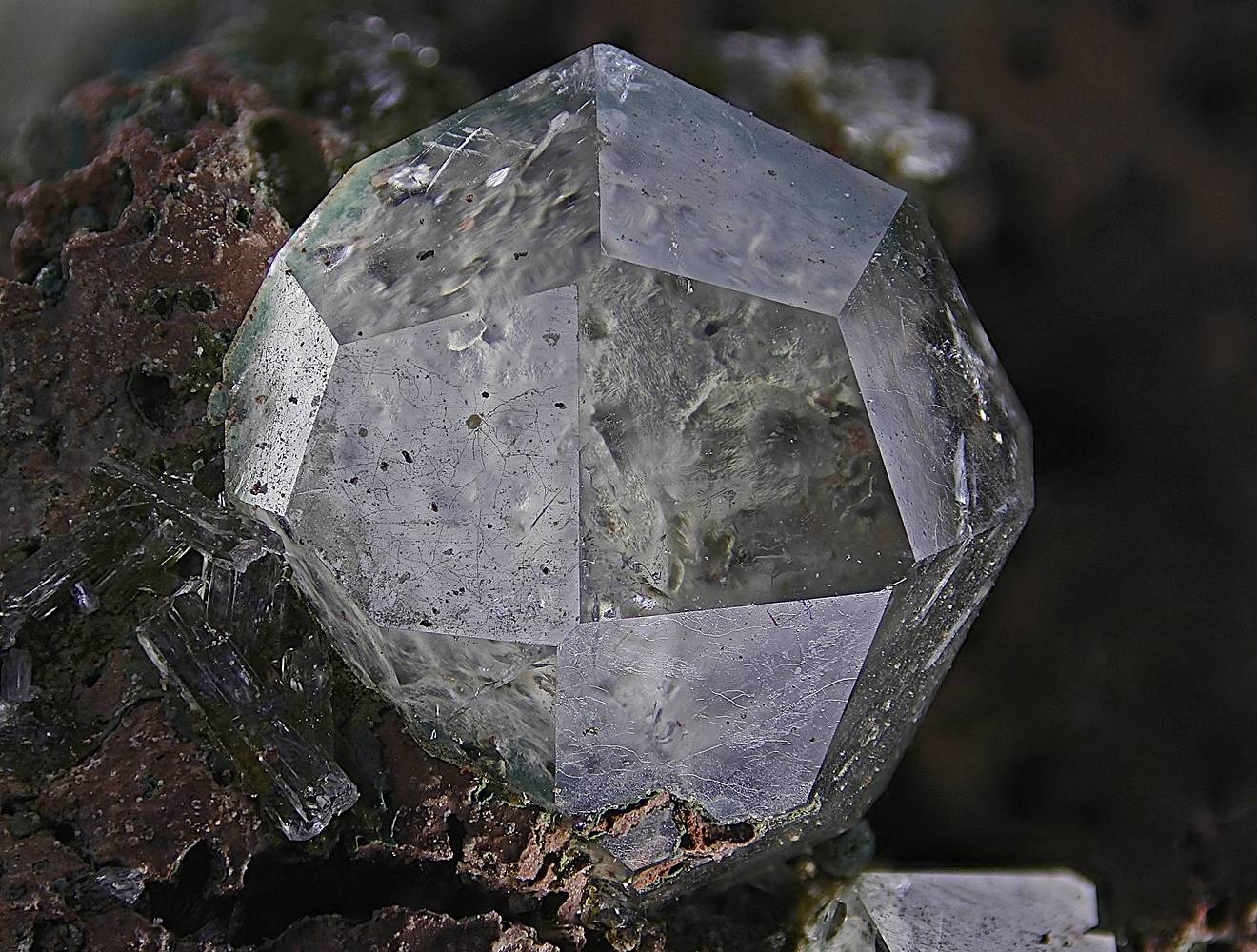 analcime mineral information data and localities analcime mineral information data and